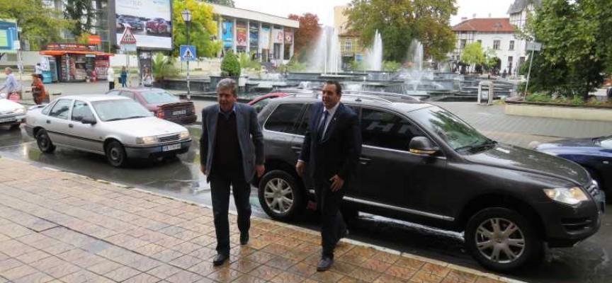 Георги Първанов: Калфин е най-добият възможен избор