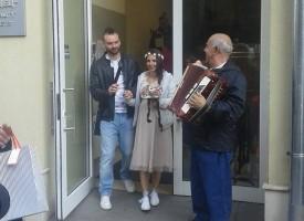 Светска хроника: Тома Здравков стана баща на Алиса