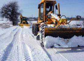 Община Панагюрище дава 80 000 лв. за снегопочистване, търси се фирма