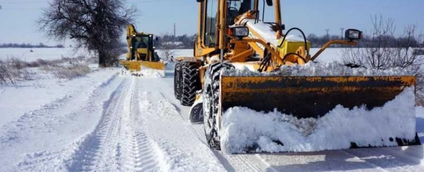 Община Брацигово обяви бедствено положение