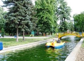 Роми се жалят в Комисията по дискриминация, не ги пуснали на водно колело в Острова