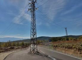 ЕVN премахна стълба от пътя Славовица – Ветрен