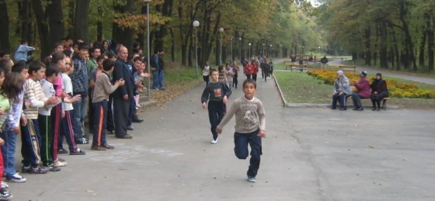 """В 13.30 часа: 15 училища се включват в крос """"Златна есен"""""""