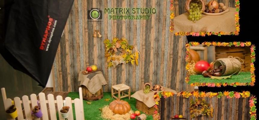 """Фотостудио """"Матрикс"""" отвори врати за посетители"""