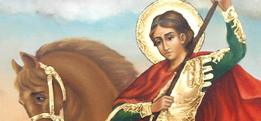 Празнуваме днес Свети Димитър