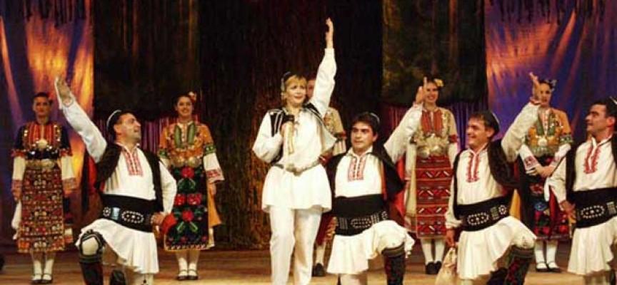 В неделя: Безплатен концерт на Чакърдъкова за Калфин