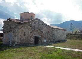 """Десет вековният храм """"Свети Димитър"""" в Паталеница и днес крие тайни"""