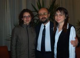 Двойници: Директорът на МГ е двойник на премиера на Белгия
