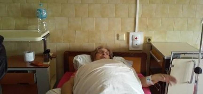 Д-р Гергана Анчева: С агресия не се помага на близките