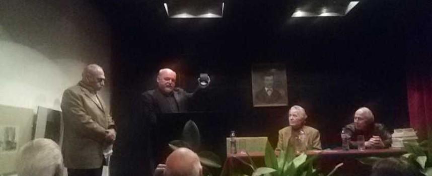 Последният възрожденец Владимир Батаклиев или Събирачът на спомени