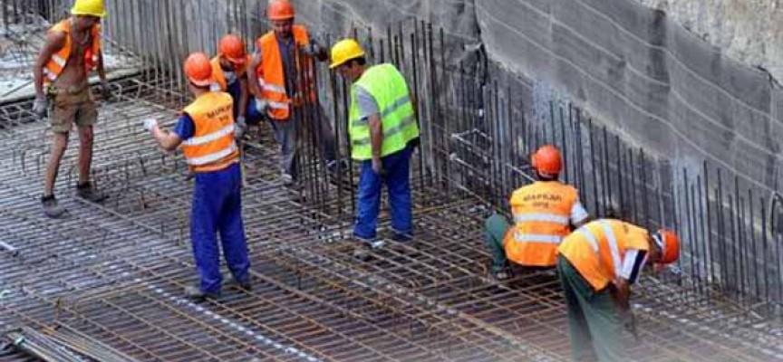 Израел набира наши строители за работа, приемат документи безплатно