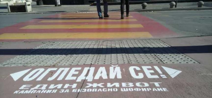 Ротаракт клуб Пазарджик и Съветът за младежка политика  в обща кампания