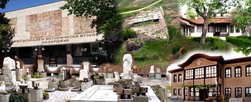 Утре: Влизаме без пари в музея, Етнографската сбирка и къщата на Величков
