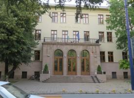 Близките на Димитър Костадинов пребил д-р Анчева на протест в понеделник