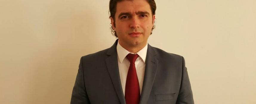 Стойно Чачов: Честит празник на хората на духа!
