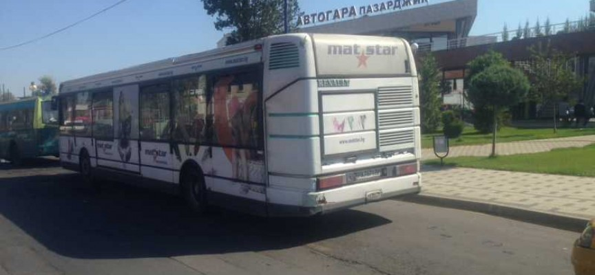 "Хебър Бус""АД осигурява транспортно обслужване на Архангелова Задушница"