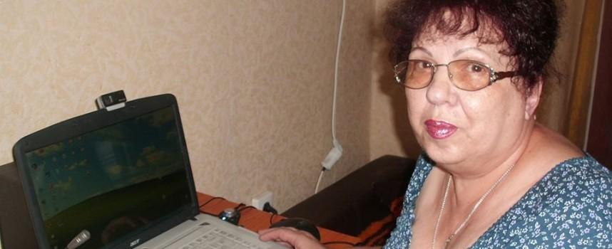 Пазарджишката астроложка Йорданка Игнатова предсказа победата на Румен Радев