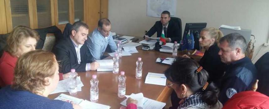 Промени в разписанието на линия Панагюрище – Стрелча одобри Областната комисия по транспорт