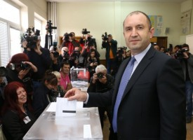 При 86.92% протоколи: Радев е напред с 5% в област Пазарджик