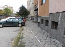 """Кървави капки водят към дома на стрелеца от """"Янтра"""""""