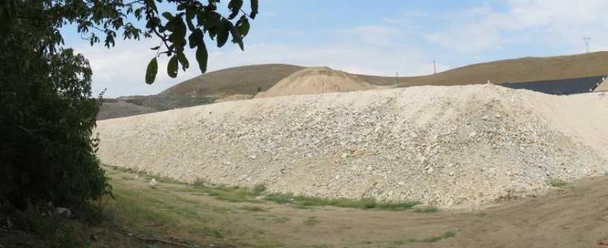 Общината се включва в процедура по проект за компостиране на отпадъците