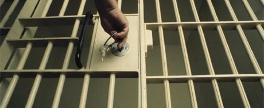 """Вчера: Затворник """"закусил"""" с 12 пирона"""