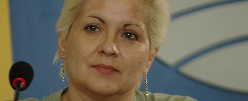 Нася Ненова започва работа в новата панагюрска болница
