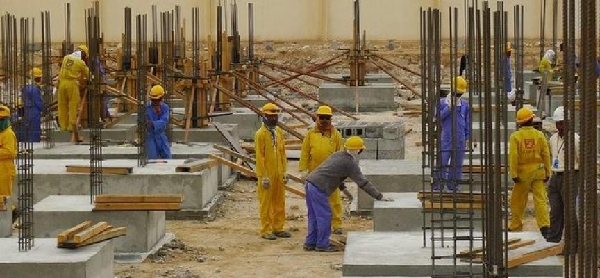 Инспекцията по труда проверява строителните обекти