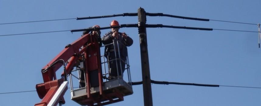 В Стрелча: ЕВН правят планов ремонт на 15 ноември