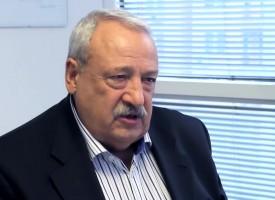 """Иван Гарелов е """"пазарджишката връзка"""" с Президентството"""