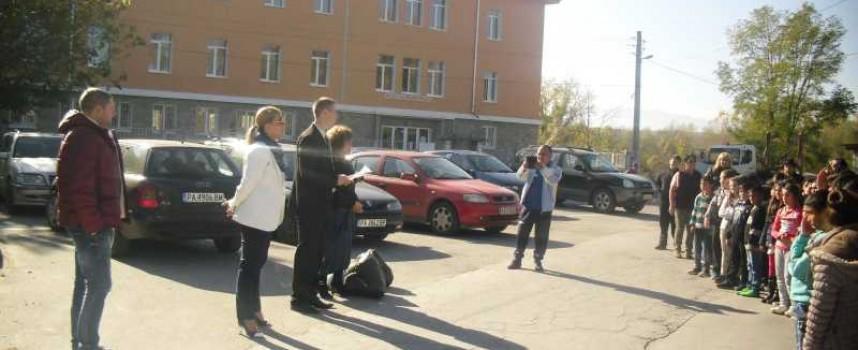 """Акция """"Погледни"""" ще се проведе в община Велинград"""