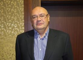Кой е мъжът до вицепрезидент Илияна Йотова?