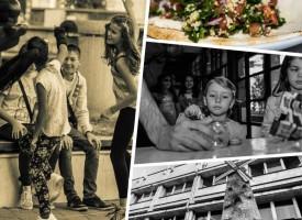 Младежки дом представя изложба на фотографи-любители