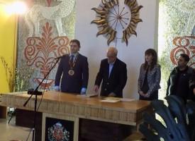 Филип Филипов е новият почетен гражданин на Стрелча