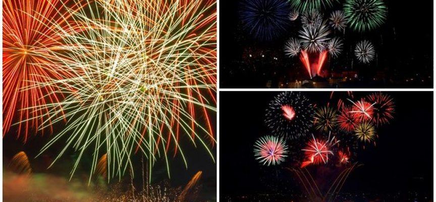 Със светлинно шоу Брацигово ще отбележи празника на града