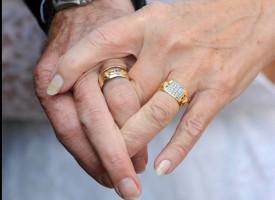 """Утре: Девет двойки от община Брацигово вдигат """"Златна сватба"""""""