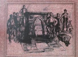 В Брацигово: 496 тайни думи си разменяли местните майстори – дюлгери