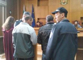 Гледат делото за убийството в Братаница на 2 февруари