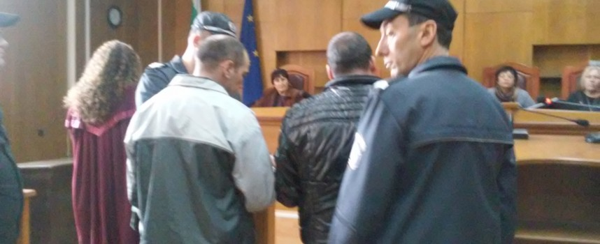 16 години затвор за двама от убийците на Йордан Асенов, помагач отнесе 15