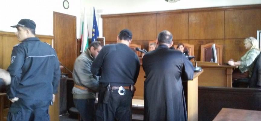 Съдът даде време до Архангеловден за размисъл на трафикант на плът