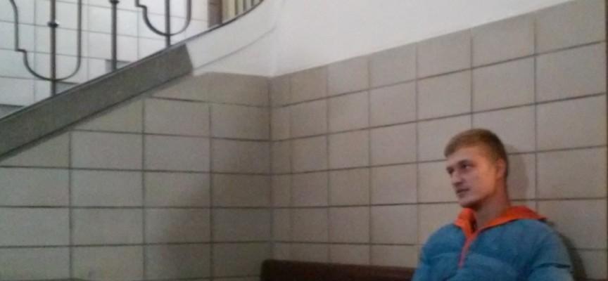 Момина клисура: Аплодисменти за съдия Александров