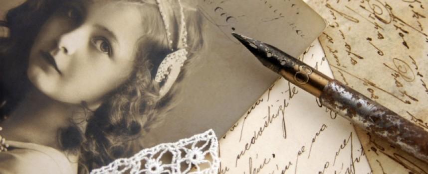 Време за литература: Приказка за досадника