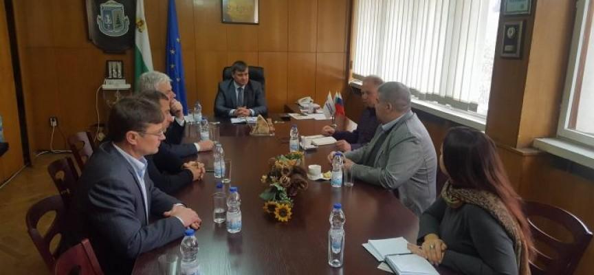 Велинград стана носител на наградата на Министерството на туризма за СПА
