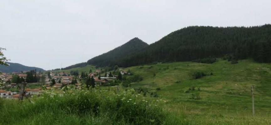 От къде идват имената на селата в община Брацигово?