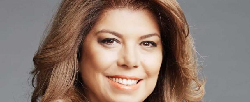 Вицепрезидентът Йотова дарява месечното си възнаграждение на Центъра за спешна медицинска помощ – София