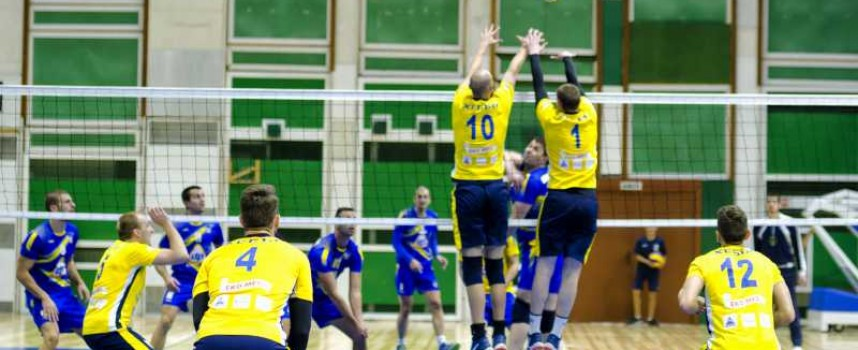 """ВК"""" Хебър"""" надигра """"Звездец с 3:1, Иван Тасев влезе в треньорския щаб"""