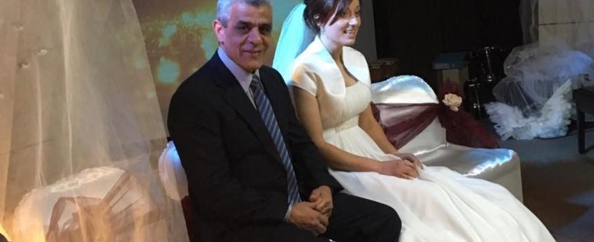Али Безсмърния се ожени