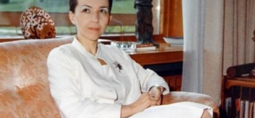 Деси Тенекеджиева ще се снима във филм за Людмила Живкова