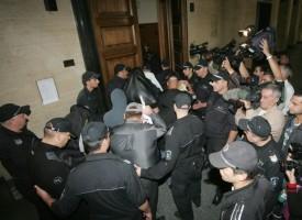 """Много шум за нищо: Специализираният съд оправда обвиняемите по """"Палките"""""""