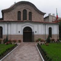 В Брацигово: Църква и Читалище гласят кулинарна изложба за Въведение Богородично